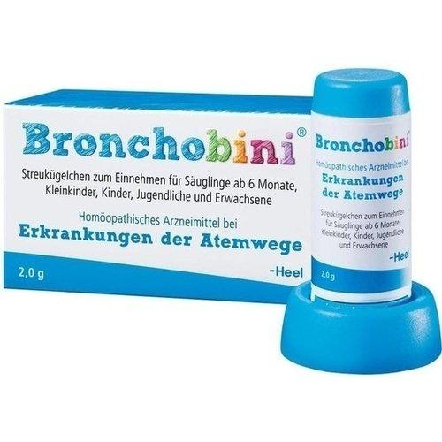 Bronchobini Globuli