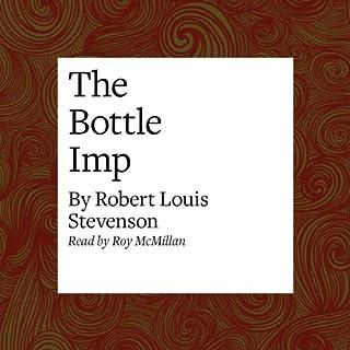The Bottle Imp cover art