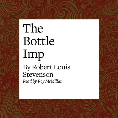 The Bottle Imp copertina