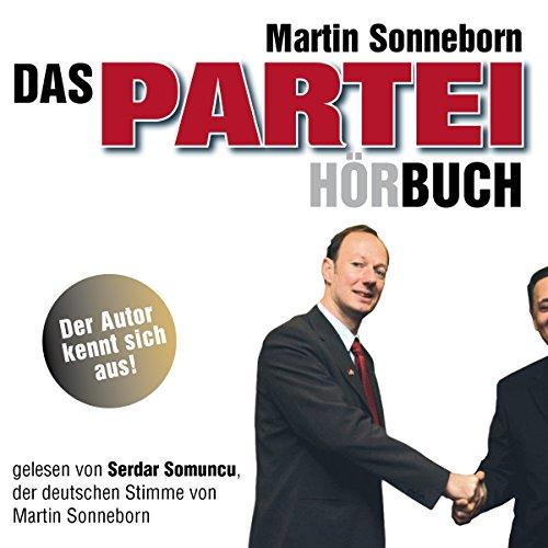 Das Partei-Hörbuch Titelbild