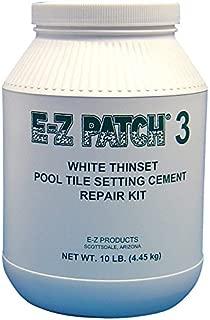 Best pool tile repair adhesive Reviews