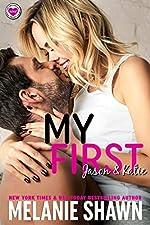 My First - Jason & Katie (Crossroads, Book 1)