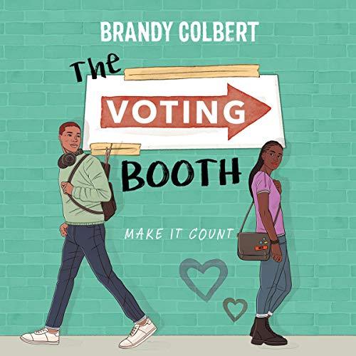 Couverture de The Voting Booth