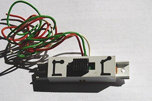 Fleischmann 6907 - Signalschalter für 1-flügelige Formsignale (Flügelsignale)