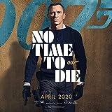 「007 / ノー・タイム・トゥ・ダイ」オリジナル・サウンドトラック