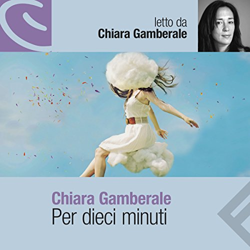 Per dieci minuti audiobook cover art