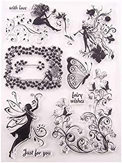 Best fairy stamps for card making Reviews