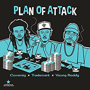 Plan of Attack [Clean]