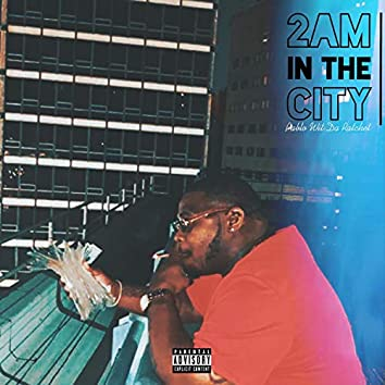 2am in the City