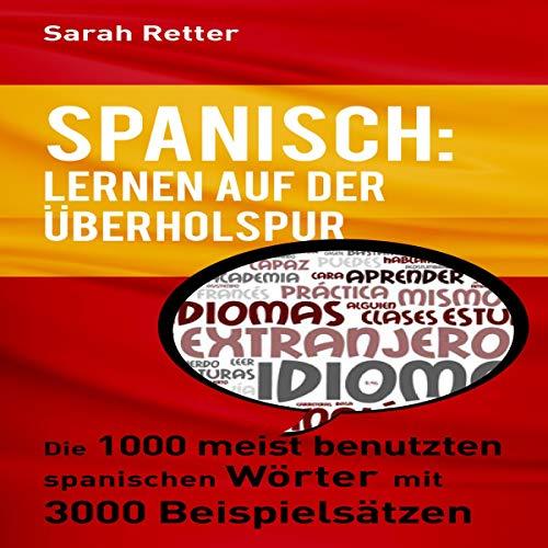 Spanisch: Lernen Auf Der Überholspur Titelbild