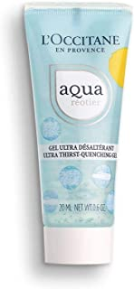 L'Occitane Aqua Réotier Ultra Thirst-Quenching Gel, 0.60 Oz