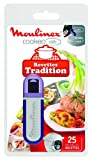 Moulinex Clé USB de 25 Recettes Tradition XA600211 Accessoire Cookeo Officiel Compatible avec...