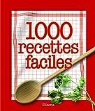 1000 recettes faciles