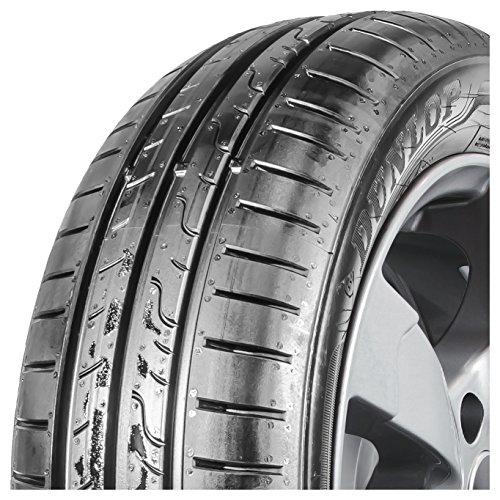 Dunlop SP Sport Blu Response MFS - 195/50R15 82H - Pneu Été