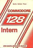 Commodore 128 intern