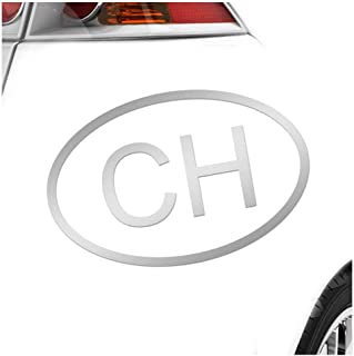 Suchergebnis Auf Für Ch Aufkleber Merchandiseprodukte Auto Motorrad