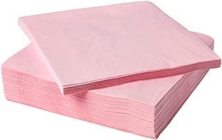 Ikea misura media tovaglioli di carta linea Fantastik confezione da 50 pezzi colore verde 40 x 40 cm