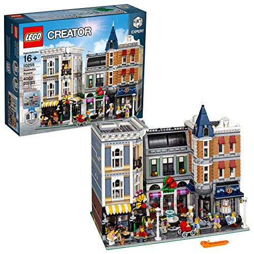 LEGO Creator Expert Assembly Square...