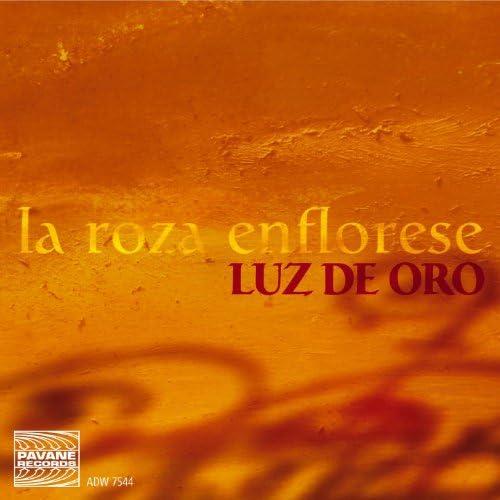 La Roza Enflorese