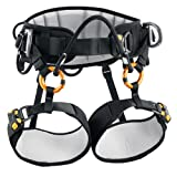 PETZL - Sequoia, Tree Care Seat Harness, Size 2
