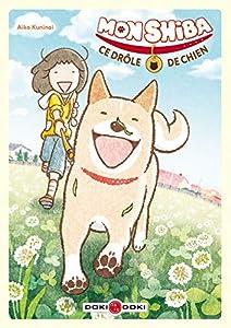 Mon Shiba, ce drôle de chien Edition simple One-shot