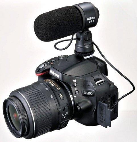 Nikon『ステレオマイクロフォンME-1』