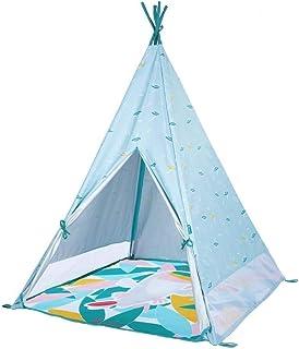 Badabulle Tepee | Tepee | Teepee Tent, UPF 50+ UV-skydd