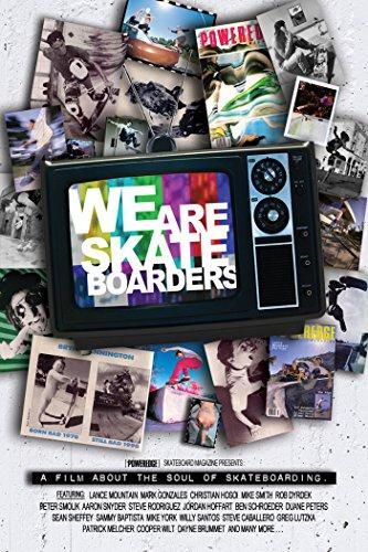 We Are Skateboarders [OV]