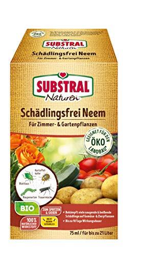 Naturen -   Bio Schädlingsfrei