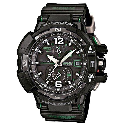 Orologio da polso Casio G-Shock GW-A1100-1A3ER