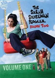 The Sarah Silverman Program: Season 2, Vol. One