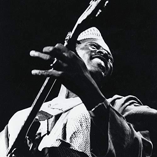 Ali Farka Touré - The Source (2 LP-Vinilo )