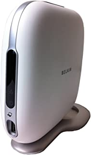 Belkin High Speed Laptop Docking Station