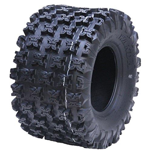Neumático Slasher quad, 20x11.00-9 Neumático Wanda Race WP02 AT20x11-9 6ply E-marcado