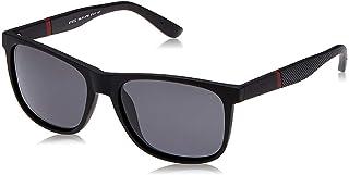 TFL Wayfarer Sunglasses for Men - Black, MT8332-166-91-A769