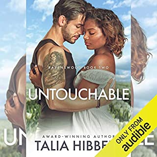 Untouchable                   Written by:                                                                                                                                 Talia Hibbert                               Narrated by:                                                                                                                                 Rupert Channing                      Length: 9 hrs and 27 mins     Not rated yet     Overall 0.0