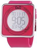 D&G Orologio al Quarzo Unisex DW0737 43.0 mm