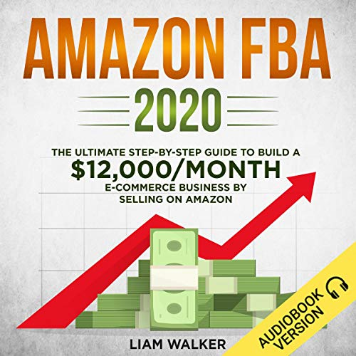 Amazon FBA 2020  By  cover art