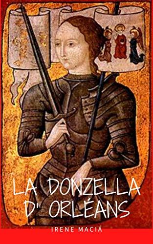 La donzella d' Orléans (Catalan Edition)