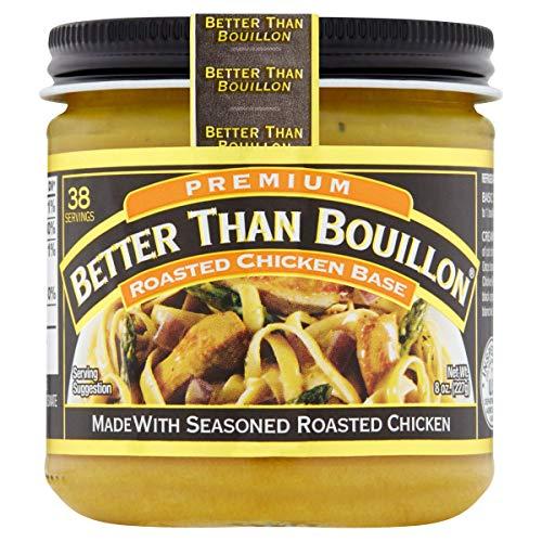 Better Than Bouillon, Roasted Chicken Base