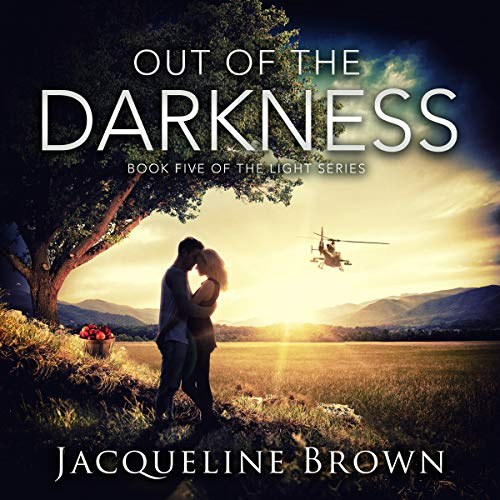 Out of the Darkness  By  cover art
