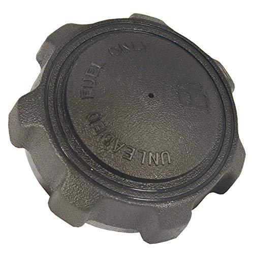 New Stens Fuel Cap 125-384 Compatible with Ariens Mini Zoom, Sport Zoom, EZR, HVZ, rear engine riders, yard tractors, Club Car Carryall 294/XRT1500, gas, 2004-2006, MTD Riders 01538400, 397975, 493988