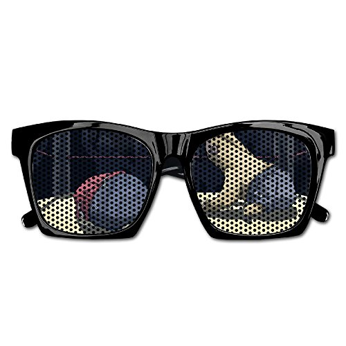 Elephant AN Themed Novelty Sloths Vs Turtle Creative Visual Mesh Sunglasses Fun Props Party Favors Gift Unisex