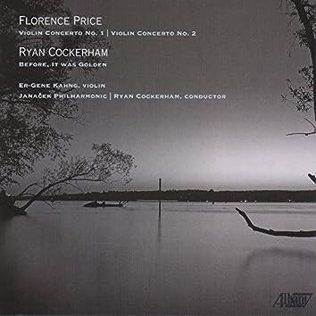 Florence Price: Violin Concertos