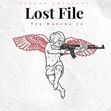 Lost File