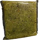Hatch Diced Green Chile Variety Pack, 10lbs. Frozen (5lbs. Hot; 5lbs. Mild)