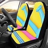 JOCHUAN Auto Abdeckung Fitness Lifestyle Tools hantel universal fit Auto autositzbezüge schutzfolie...