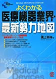 よくわかる医療機器業界・最新勢力地図 (New Medical Management)