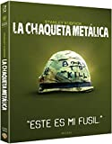 La Chaqueta Metálica (Edición Especial) Bluray Iconic [Blu-ray]