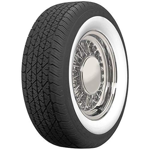 Bfgoodrich 43922 Neumático 225/70 R15 100S, Silvertown Con Banda Blanca, 70Mm para Turismo, Todas Las Temporadas